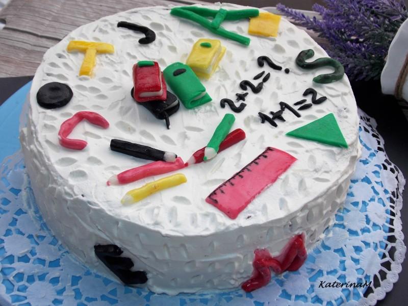 Торта за прваче