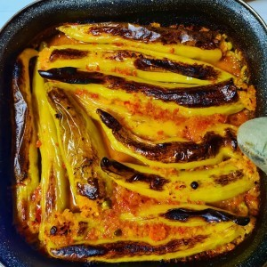Посни полнети пиперки