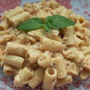 Кремасти макарони