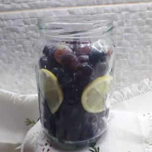 Компот од грозје