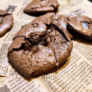 Чоколадни колачиња -целуфки