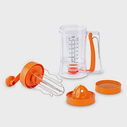 Brava Dispenser 3In1