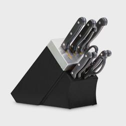 Сет ножеви со држач